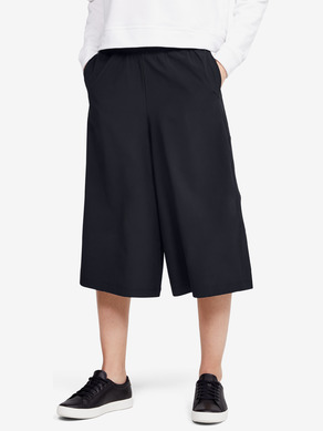 Under Armour Woven Crop Kalhoty