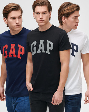 GAP V-Basic Arch Triko 3 ks