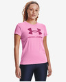 Under Armour Live Sportstyle Graphic Triko