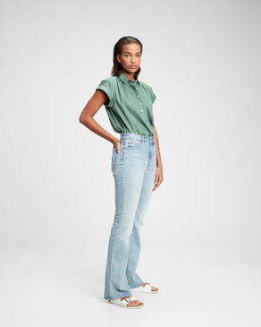 GAP Pleat Popover Halenka