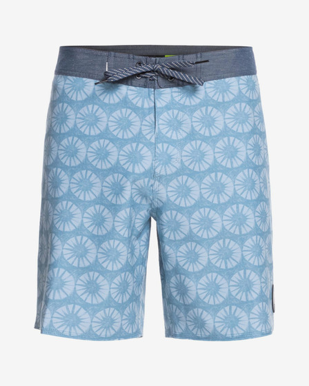 Quiksilver Hempstretch Endless Plavky