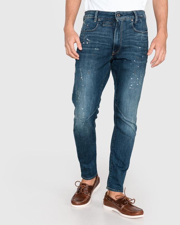 G-Star RAW D-Staq 3D Jeans Albastru