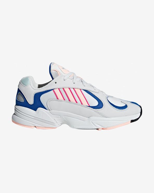 adidas Originals Yung 1 Tenisówki Szary