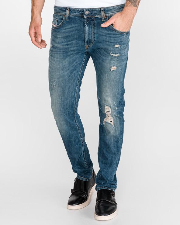 Diesel Thommer Jeans Albastru