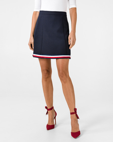 Tommy Hilfiger Angela Global Sukně